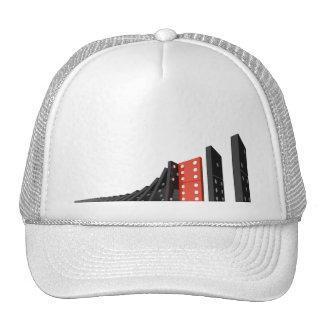 Domino Hats