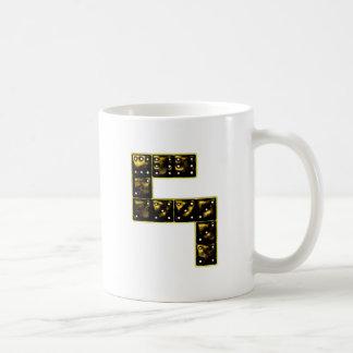 domino kaffee tasse