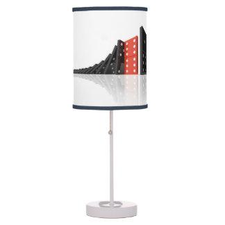 Domino Desk Lamp