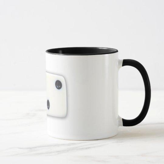 Domino Mug 001