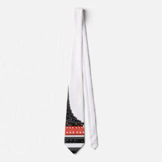 Domino Neck Tie