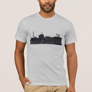 Domino Sugar Plant T-Shirt