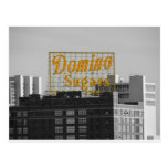 Domino Sugars Baltimore Postcard