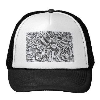 Domino Trucker Hats
