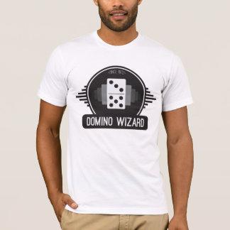 Domino Wizard Official Logo Shirt