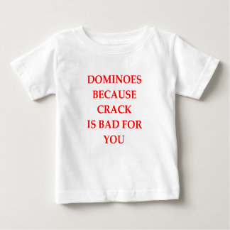 DOMINOES BABY T-Shirt