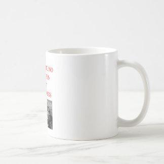 dominoes coffee mug