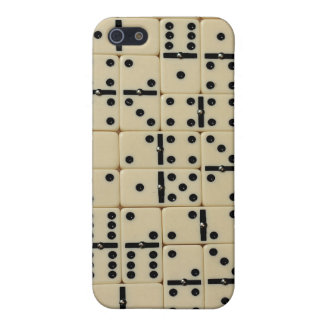 Dominoes Cover For iPhone SE/5/5s