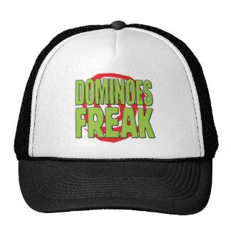 Dominoes Freak G Mesh Hats