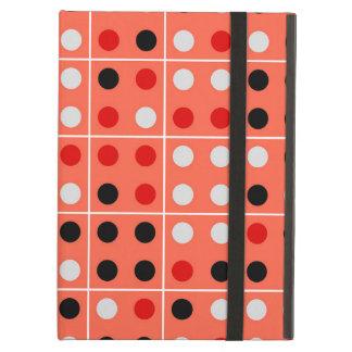 Dominoes iPad Air Cases