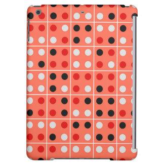 Dominoes iPad Air Cover