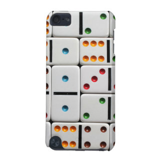 Dominoes iPod Touch 5th Generation Case