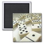 Dominoes Magnet 009