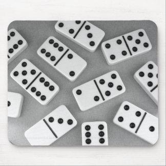 Dominoes Mousepad 002
