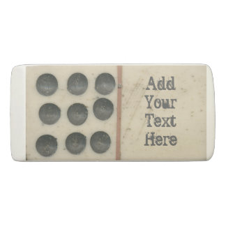 Domino's Eraser