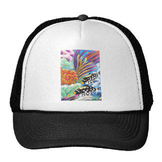 Dominos Hats