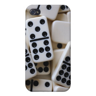 dominos iPhone 4/4S cases