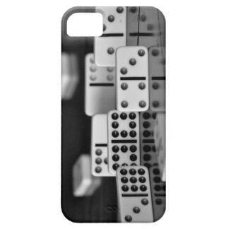 Dominos iPhone SE/5/5s Case
