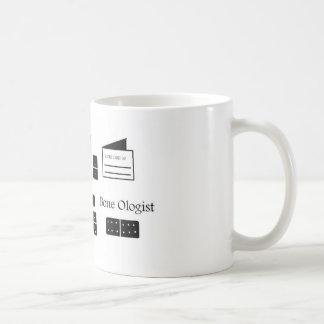 Domino's Mug