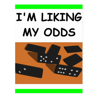 dominós postales