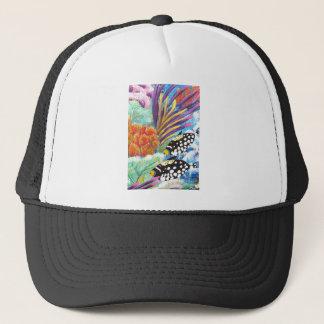 Dominos Trucker Hat