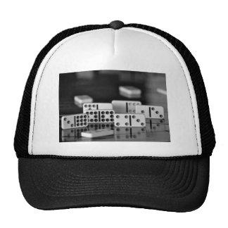 Dominos Trucker Hats