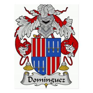Dominquez Tarjetas Postales
