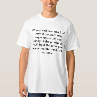 domioas T-Shirt