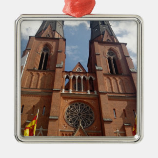 Domkyrka de Uppsala Ornamento Para Reyes Magos