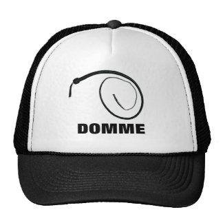 DOMME TRUCKER HAT
