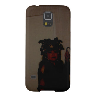 DOMME WITH WHIP GALAXY S5 COVERS