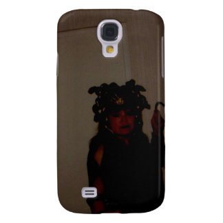DOMME WITH WHIP GALAXY S4 CASE