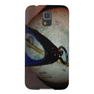DOMME WORLD 2 GALAXY S5 CASES