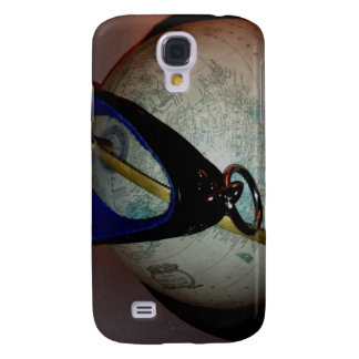 DOMME WORLD 2 GALAXY S4 COVERS