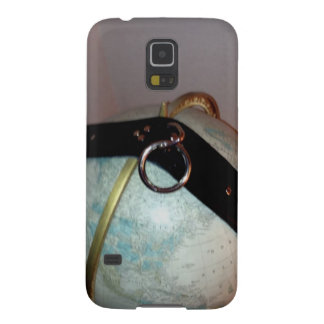DOMME WORLD 3 GALAXY S5 COVER