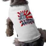 Domo Arigato Dog Tshirt