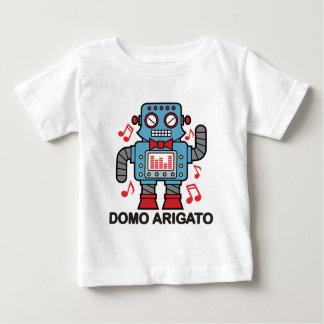 Domo Arigato T-shirts