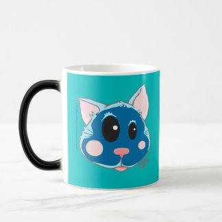 Domo el gatito taza