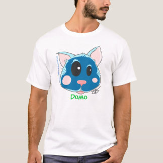 Domo & Friends! T-Shirt