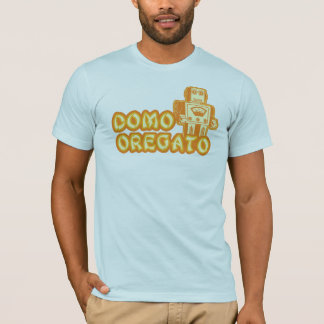 domo_oregato T-Shirt