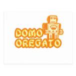 domo_oregato tarjeta postal