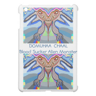 DOMUHAA CHAAL - Monstruo del extranjero del lechón