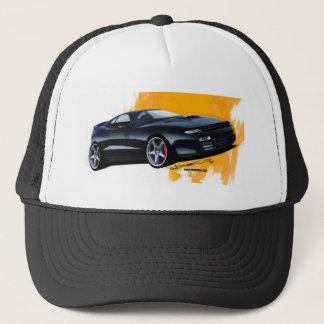 Don Alltrac HR Trucker Hat