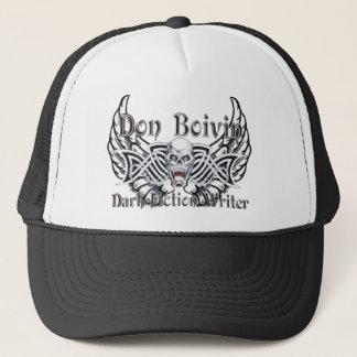 Don Boivin Trucker Hat