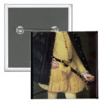 Don Carlos , son of King Philip II of Spain Pinback Button