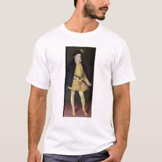 Don Carlos , son of King Philip II of Spain T-Shirt