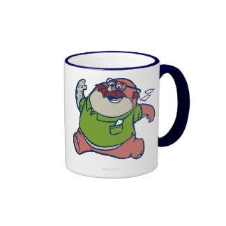 Don Carlton 2 Ringer Mug