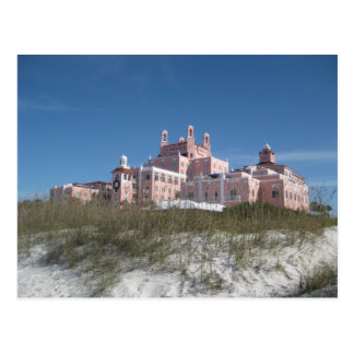 Don CeSar Postcard