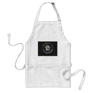 Don Clique and Backyard Productions Adult Apron