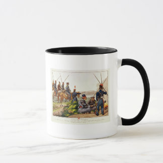 Don Cossacks in 1814 Mug